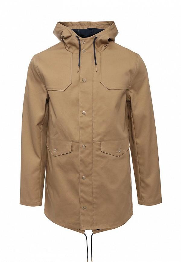 Утепленная куртка Topman (Топмэн) 64I02MSTN