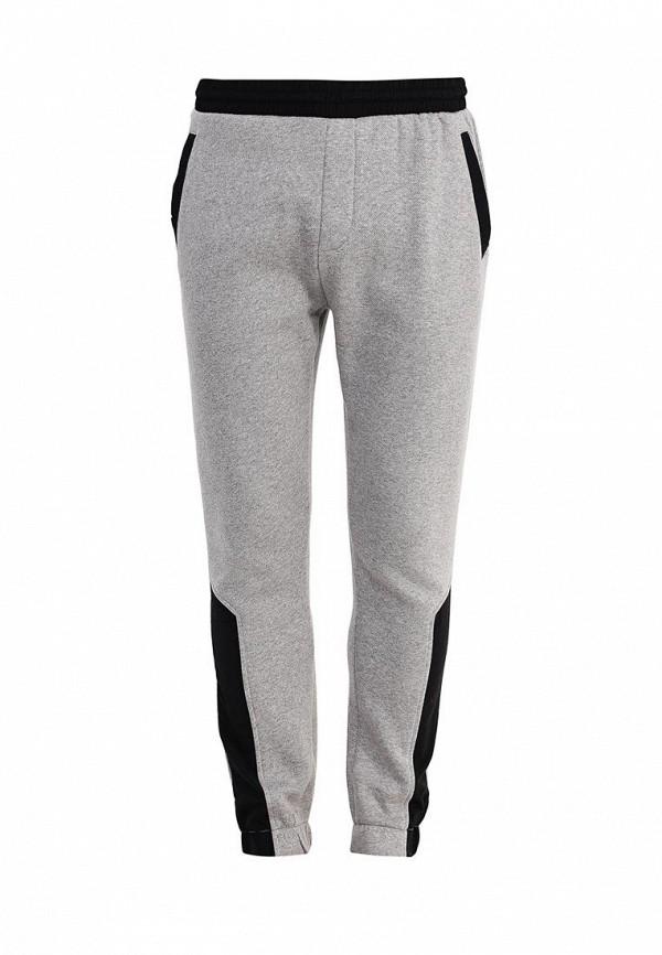 Мужские спортивные брюки Topman 68J54MGRY