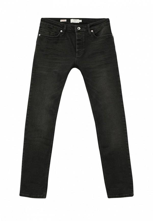 Зауженные джинсы Topman (Топмэн) 69B09MKHA