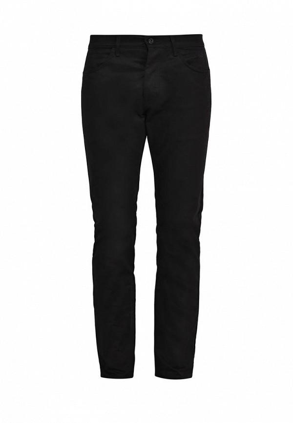 Зауженные джинсы Topman (Топмэн) 68F10MBLK