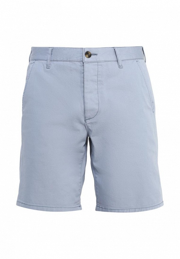 Мужские повседневные шорты Topman (Топмэн) 33S12LBLE