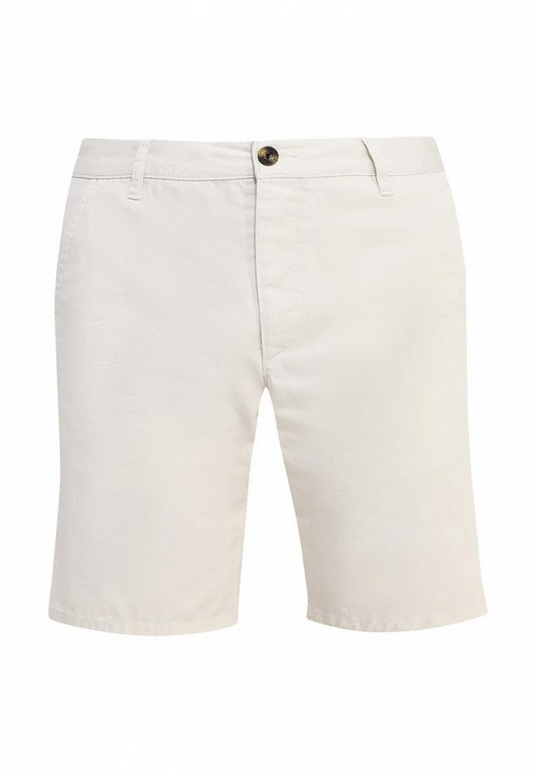 Мужские повседневные шорты Topman (Топмэн) 33S13LECR