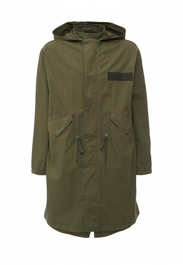 Утепленная куртка Topman (Топмэн) 64I05MKHA