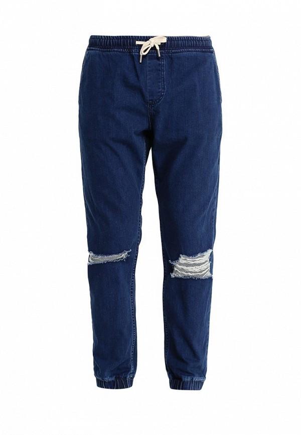 Зауженные джинсы Topman (Топмэн) 68T09KDST
