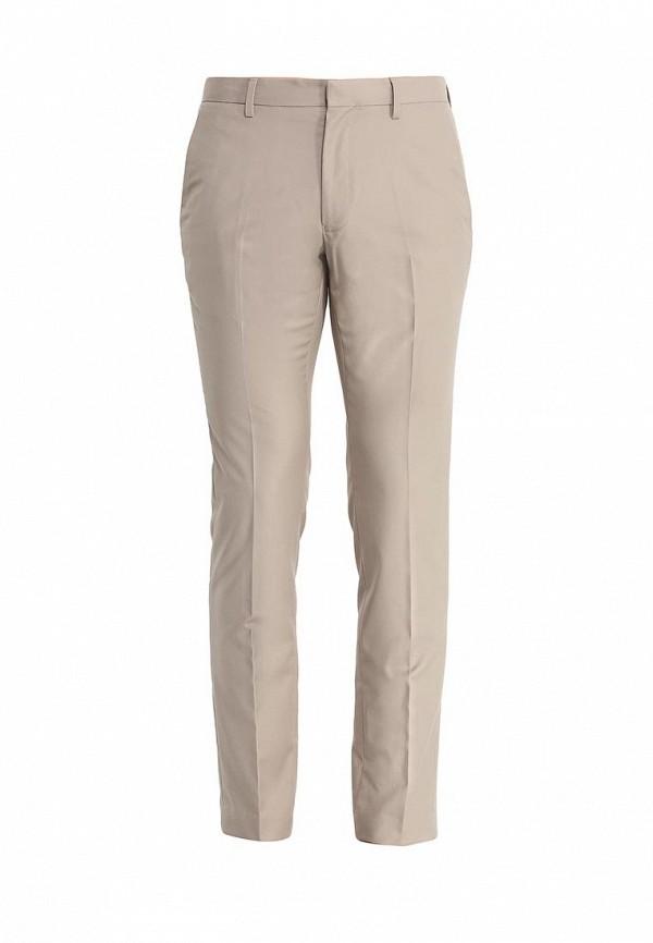 Мужские повседневные брюки Topman (Топмэн) 87T41MSTN