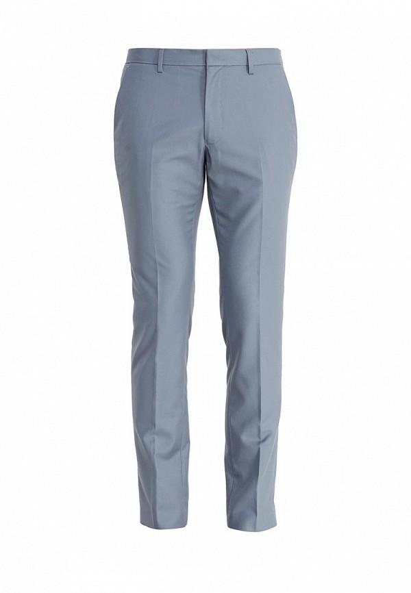 Мужские повседневные брюки Topman (Топмэн) 87T45MBLE