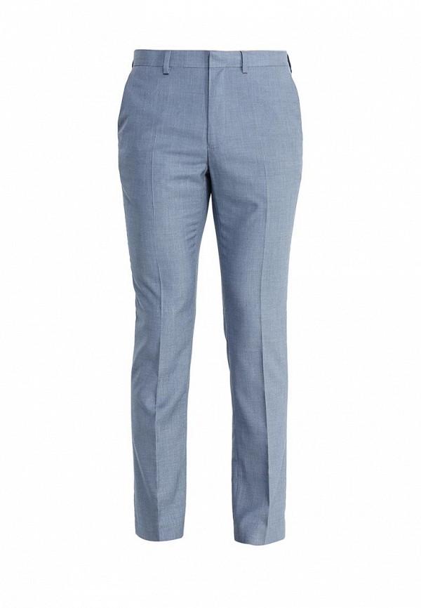 Мужские повседневные брюки Topman (Топмэн) 87T47MBLE