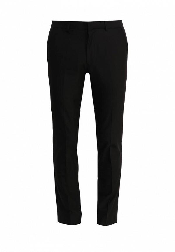 Мужские классические брюки Topman (Топмэн) 88E19MBLK