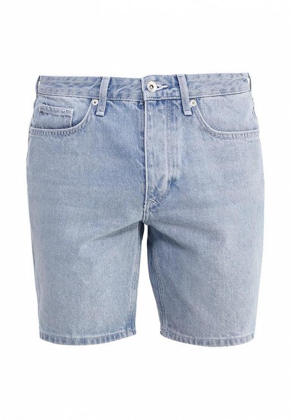 Мужские джинсовые шорты Topman 33D28LLBL
