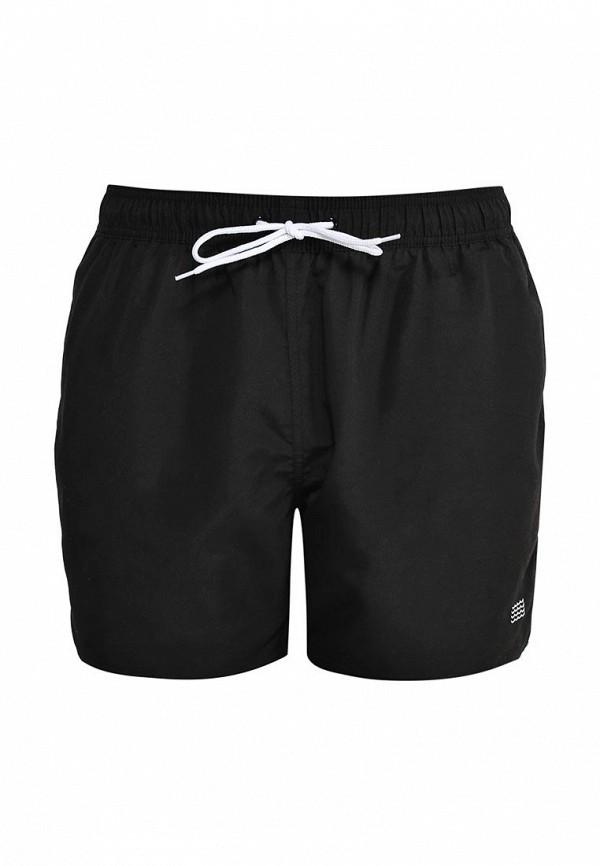 Мужские шорты для плавания Topman (Топмэн) 33P03KBLK