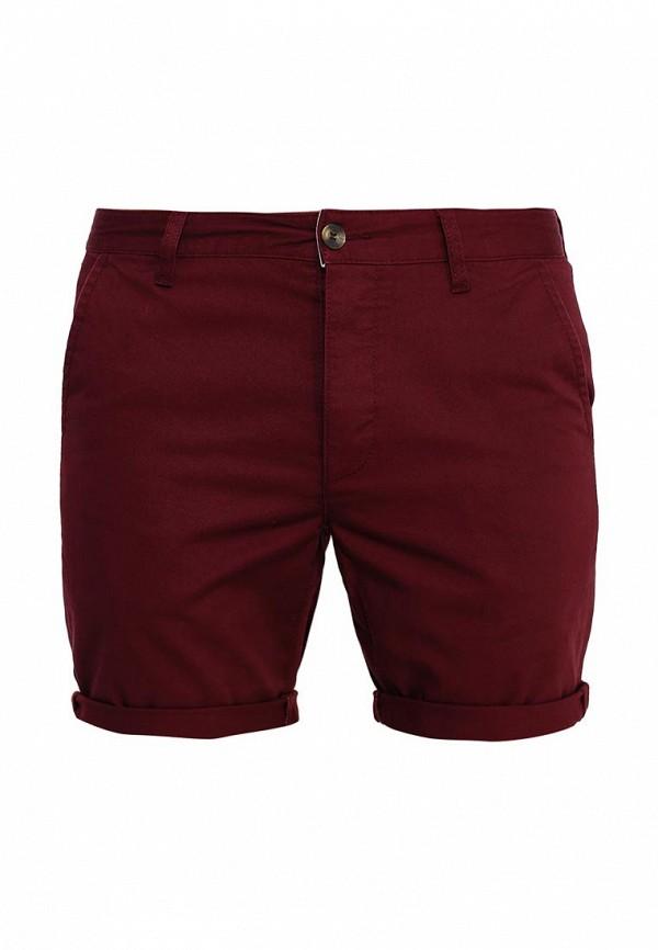 Мужские повседневные шорты Topman (Топмэн) 33S02LBRG
