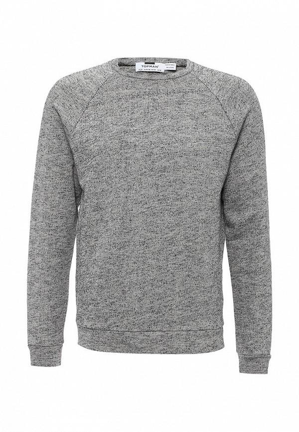 Пуловер Topman (Топмэн) 71U23MBLK