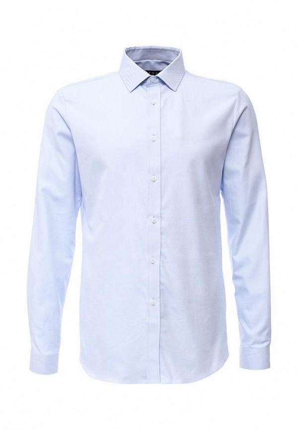 Рубашка с длинным рукавом Topman (Топмэн) 84L02MBLE