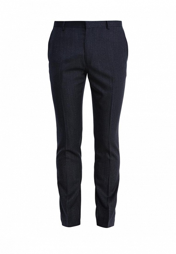 Мужские классические брюки Topman (Топмэн) 87T32MNAV