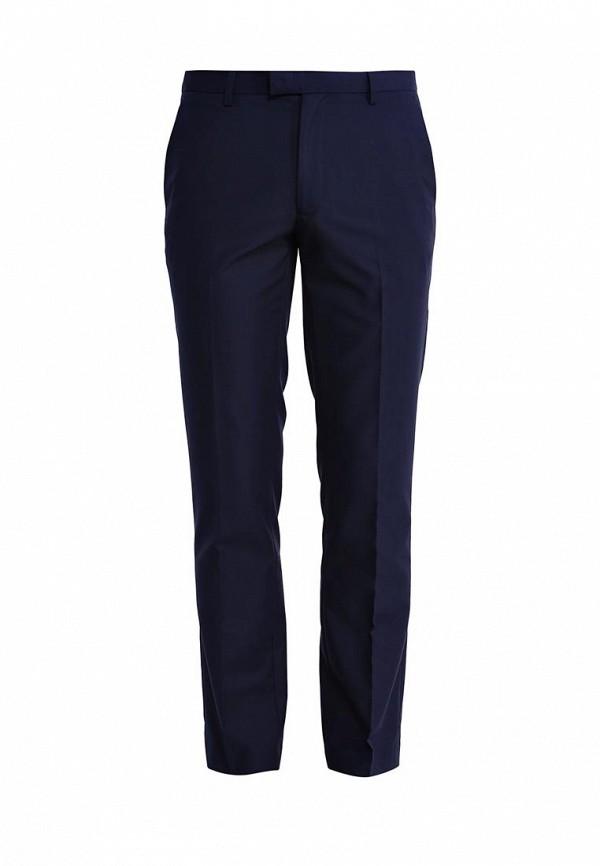 Мужские классические брюки Topman 87T44MBLE