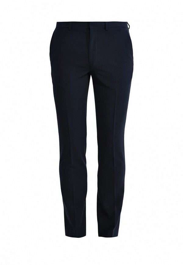 Мужские классические брюки Topman 87T50MNAV