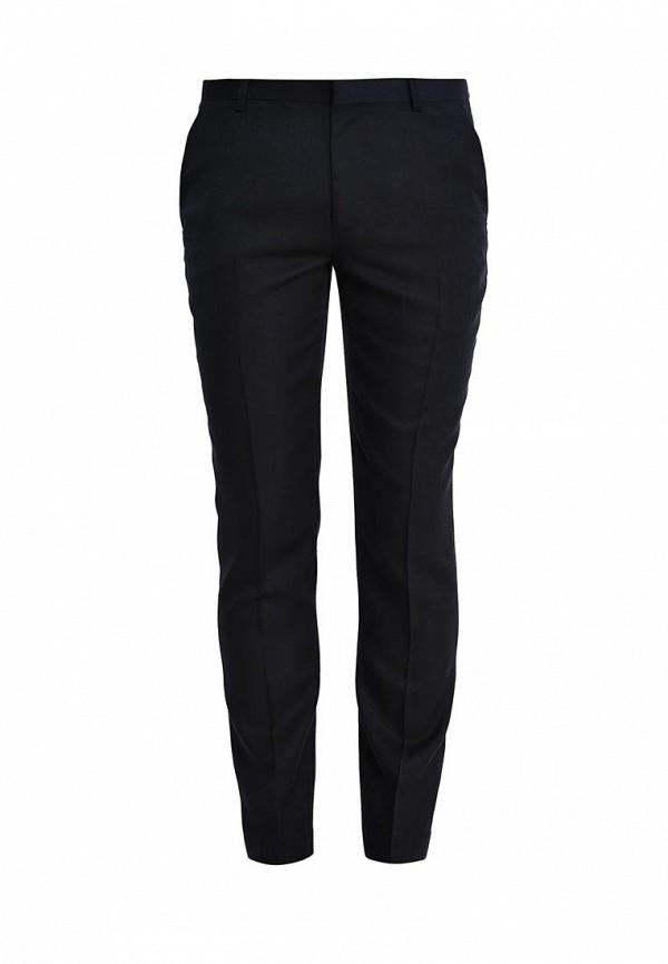 Мужские классические брюки Topman 87T53MNAV