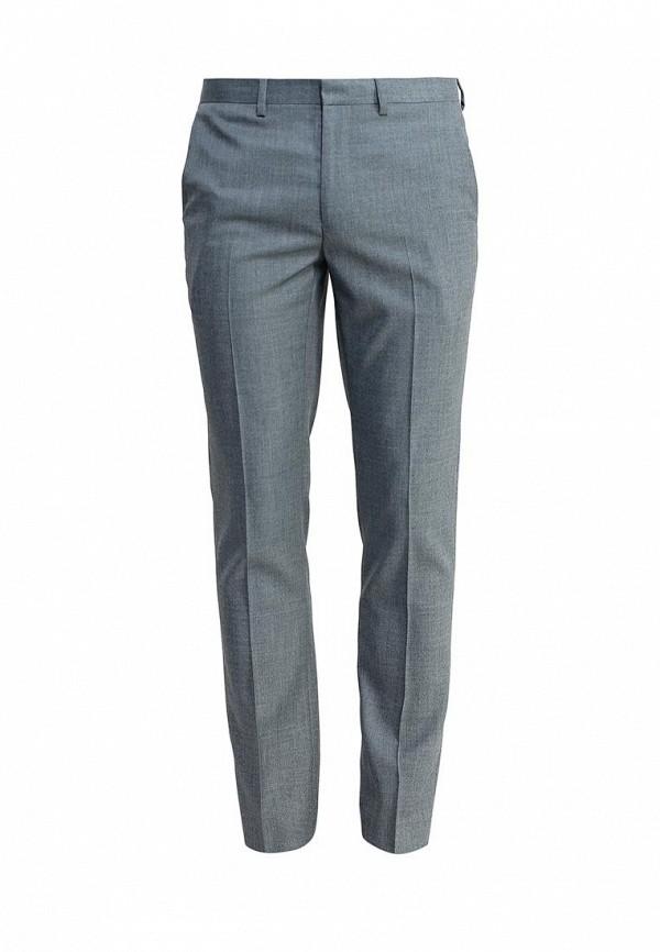 Мужские классические брюки Topman (Топмэн) 87T54MGRN
