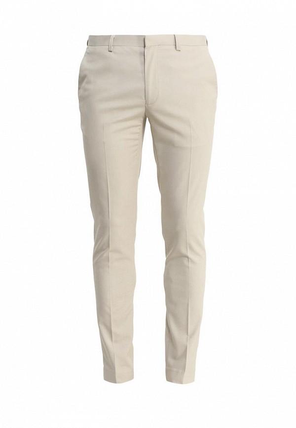 Мужские классические брюки Topman (Топмэн) 87T54MSTN