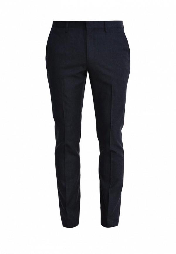 Мужские классические брюки Topman (Топмэн) 87T60MNAV