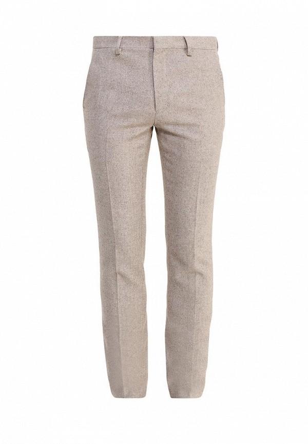 Мужские повседневные брюки Topman (Топмэн) 87T64MSTN