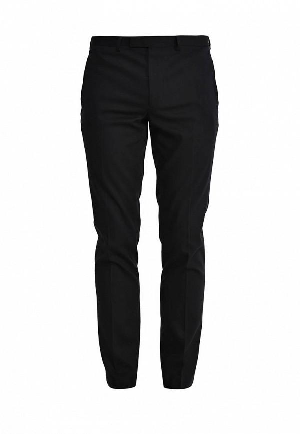Мужские классические брюки Topman 87T71MBLK