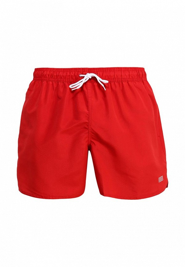 Мужские шорты для плавания Topman (Топмэн) 33P02KRED