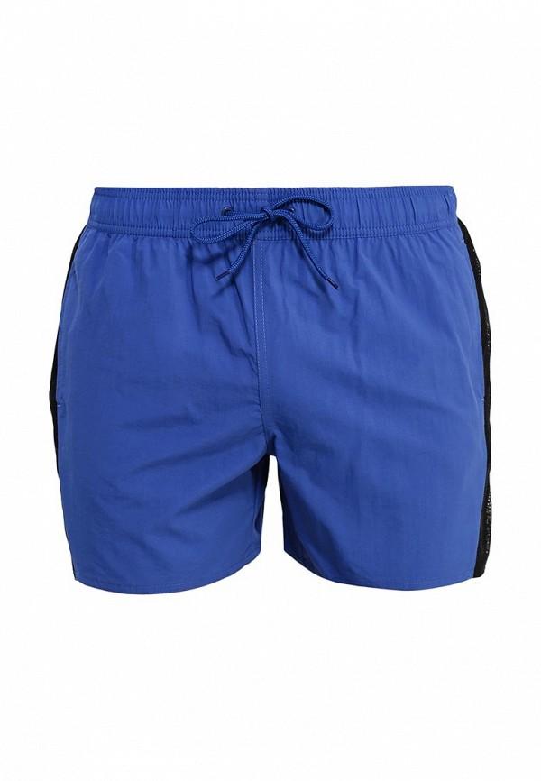 Мужские шорты для плавания Topman 33P59KMUL