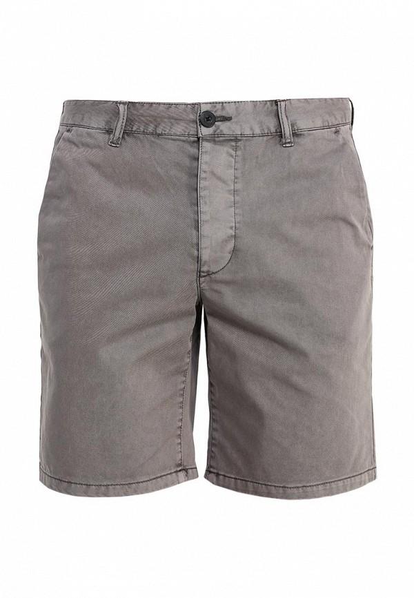 Мужские повседневные шорты Topman 33U53KMUL