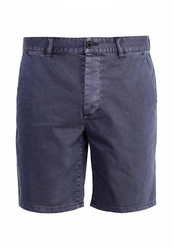 Мужские повседневные шорты Topman 33U54KMUL