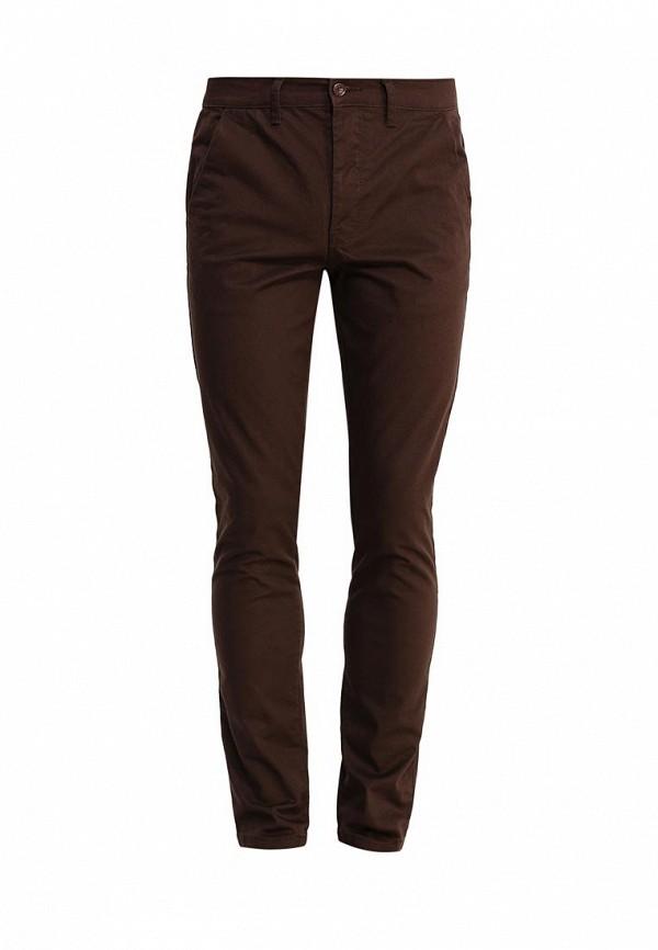 Мужские повседневные брюки Topman (Топмэн) 68L07MBRN