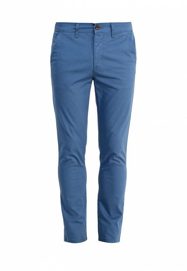 Мужские повседневные брюки Topman (Топмэн) 68L08MBLE