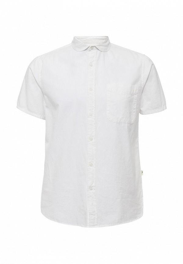 Рубашка с коротким рукавом Topman (Топмэн) 80S73JWHT