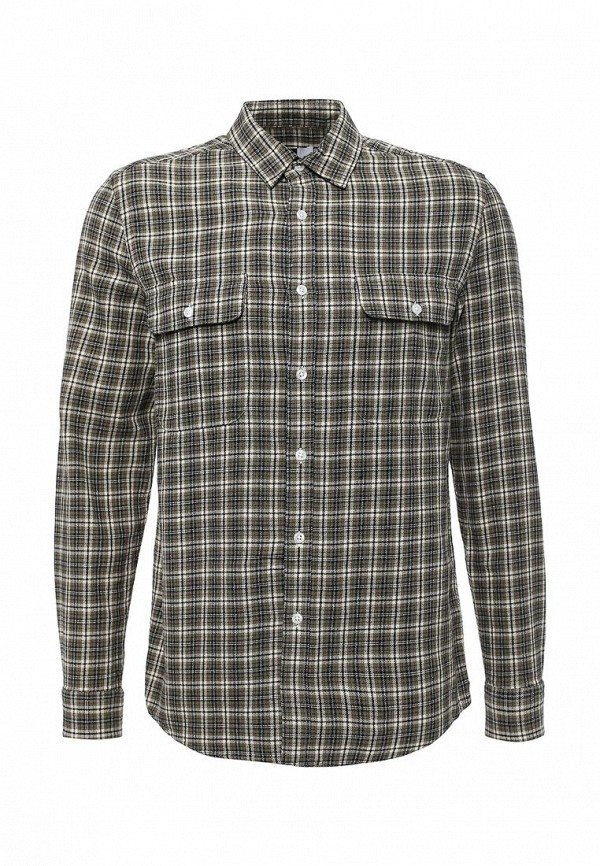 Рубашка с длинным рукавом Topman (Топмэн) 83C55LKHA