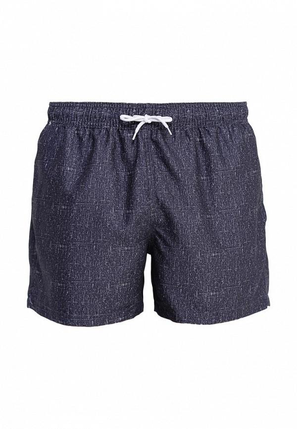 Мужские шорты для плавания Topman (Топмэн) 33P41LNAV