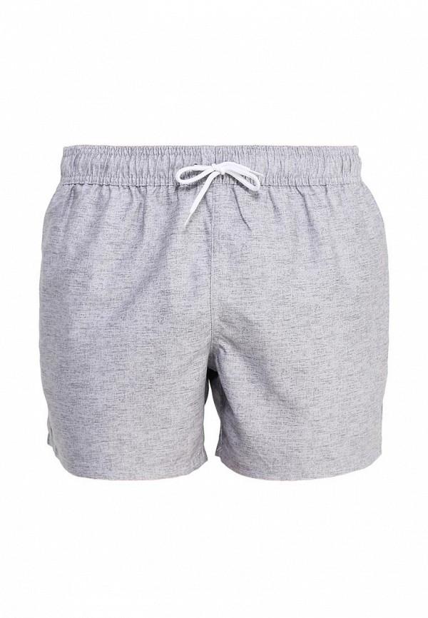 Мужские шорты для плавания Topman (Топмэн) 33P42LGRY