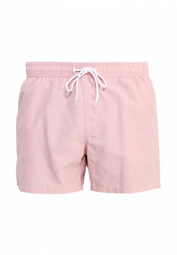 Мужские шорты для плавания Topman (Топмэн) 33P61LPNK