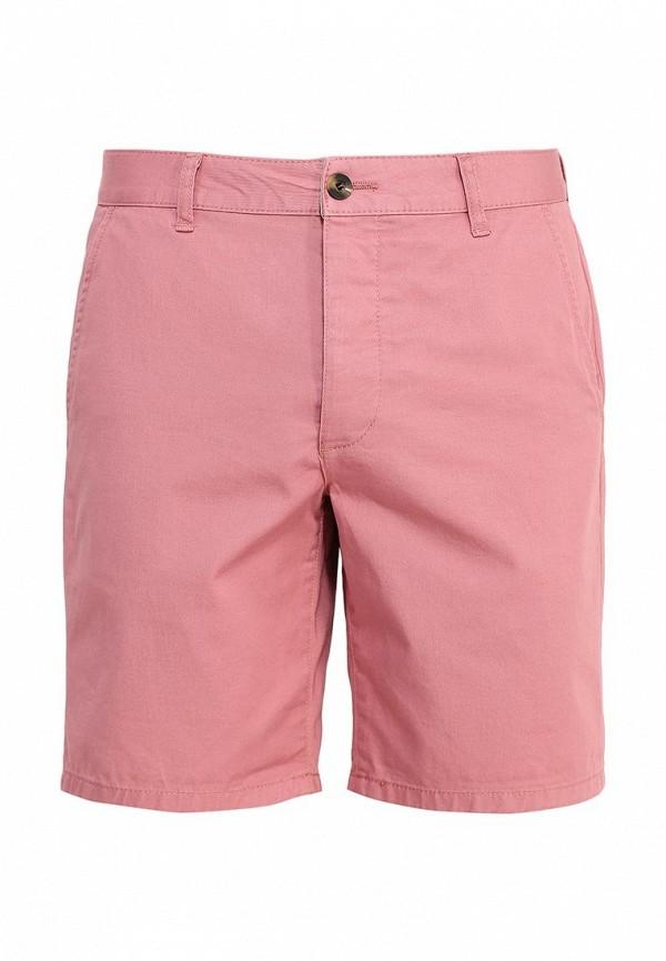 Мужские повседневные шорты Topman (Топмэн) 33S11LPNK