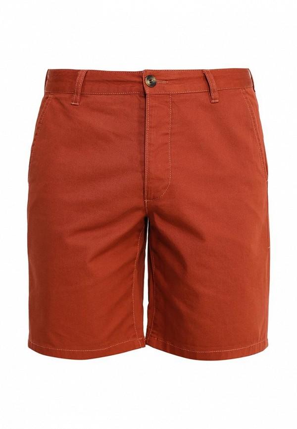 Мужские повседневные шорты Topman (Топмэн) 33S14LOGE