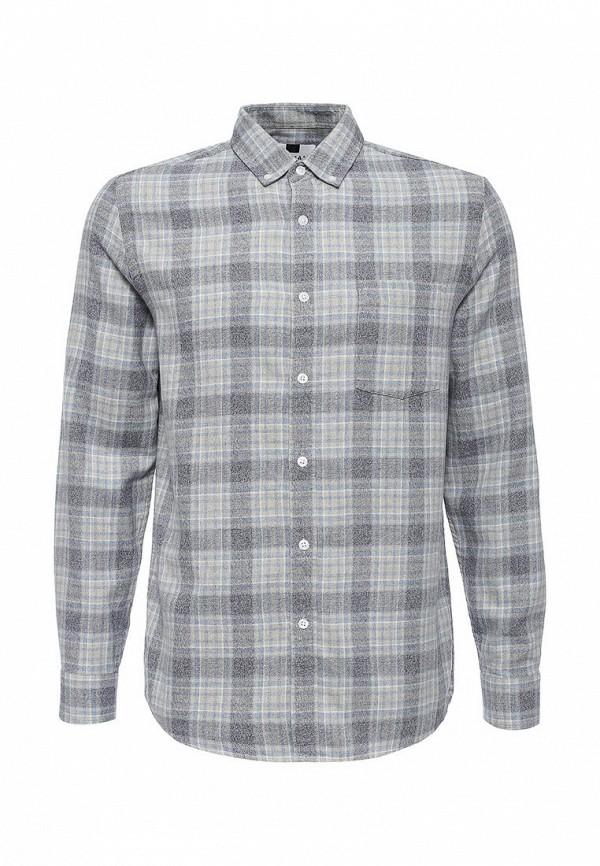 Рубашка с длинным рукавом Topman (Топмэн) 83C06MBLE