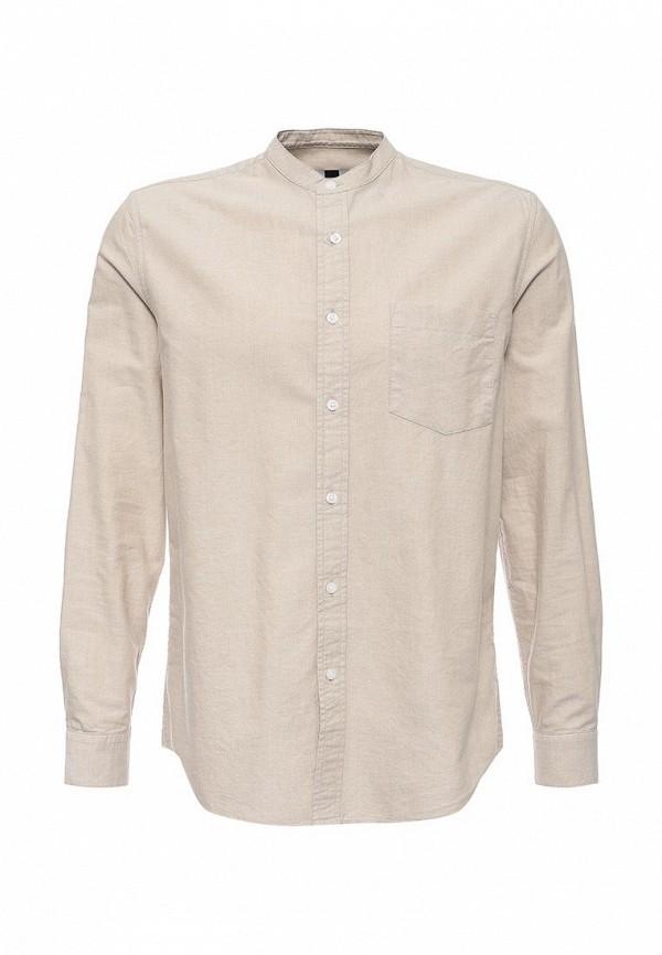 Рубашка с длинным рукавом Topman (Топмэн) 83D31LSTN