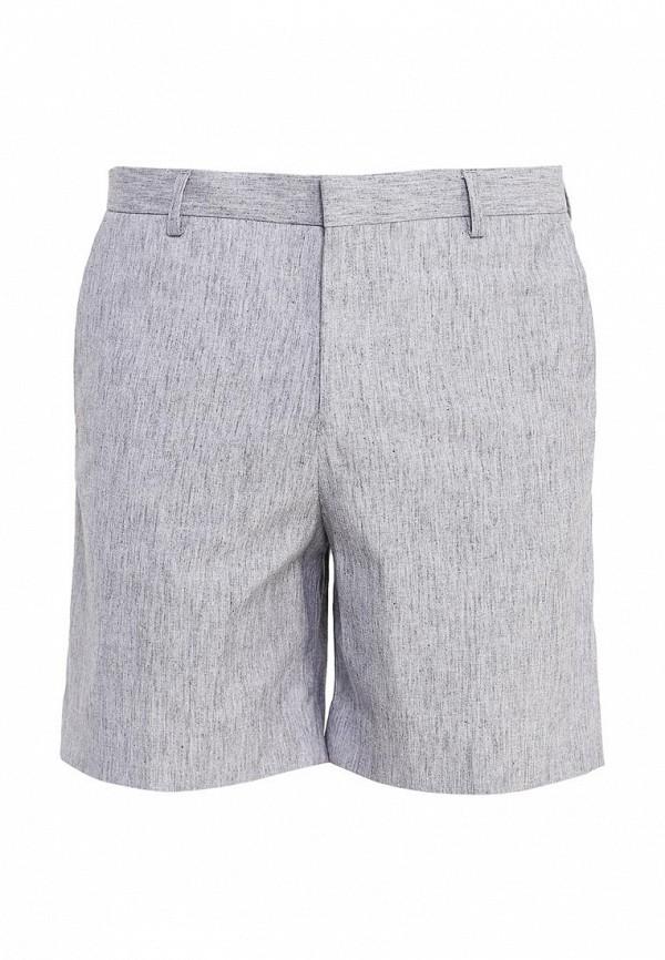 Мужские повседневные шорты Topman (Топмэн) 88M28MBLE