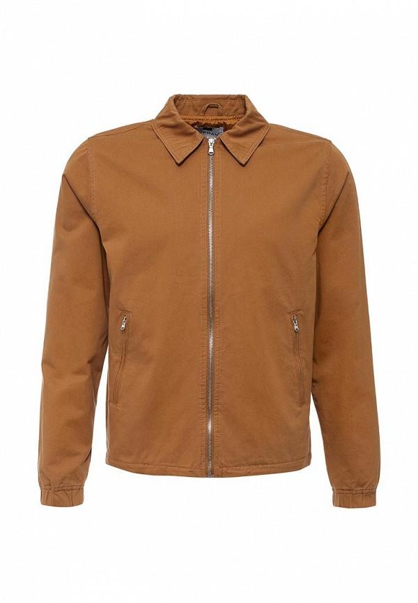 Джинсовая куртка Topman (Топмэн) 64K12MRED