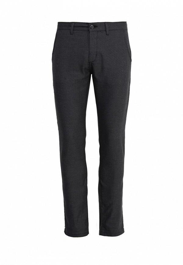 Мужские классические брюки Topman (Топмэн) 68F04NGRY