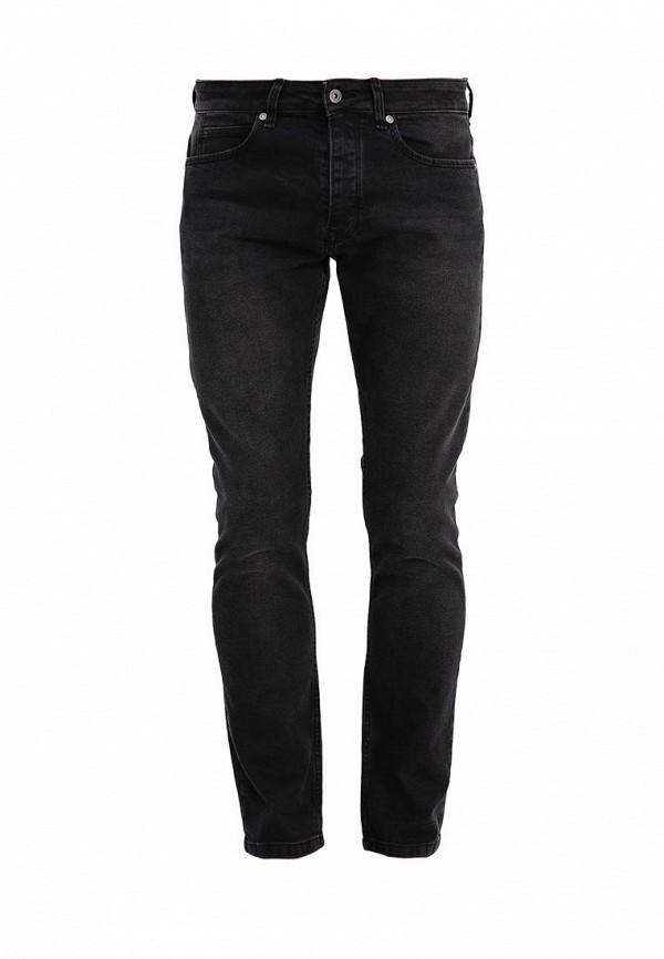 Зауженные джинсы Topman (Топмэн) 69C07MBLK