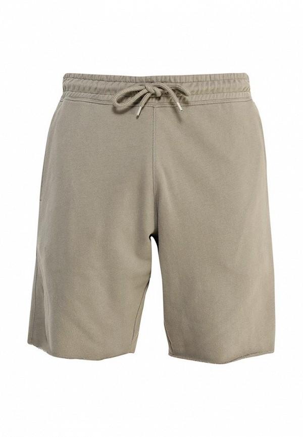 Мужские спортивные шорты Topman (Топмэн) 33J51MKHA
