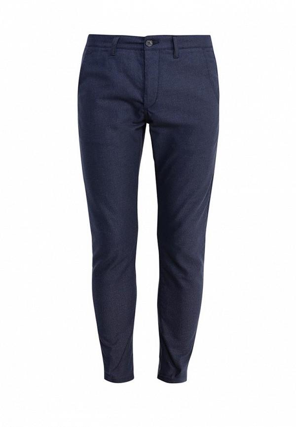 Мужские повседневные брюки Topman (Топмэн) 68F02NBLE