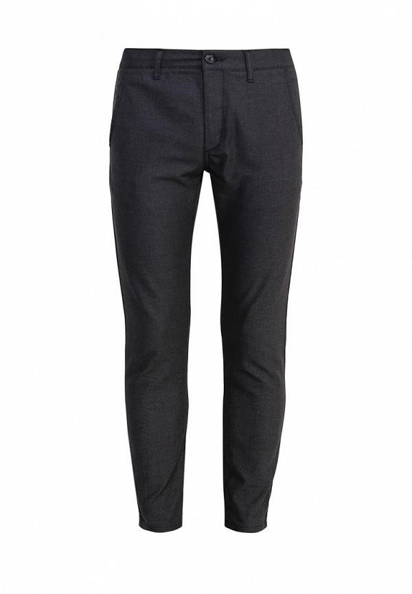 Мужские повседневные брюки Topman (Топмэн) 68F03NGRY