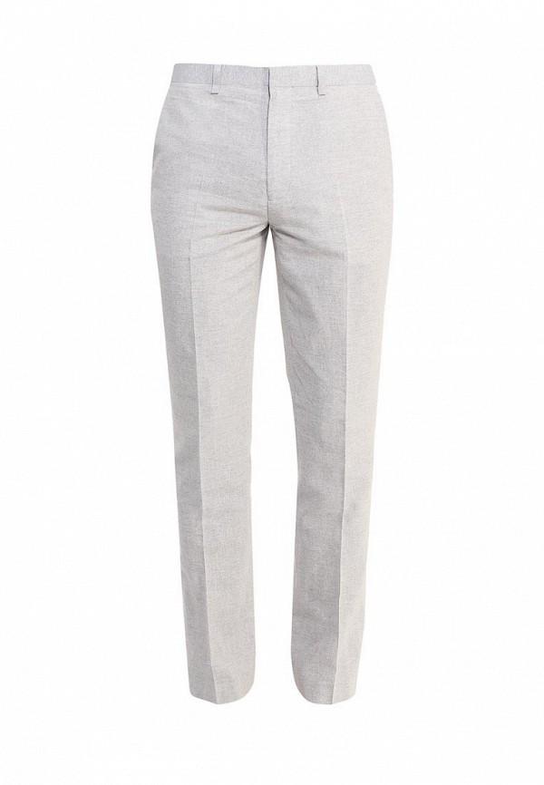 Мужские классические брюки Topman (Топмэн) 87T07NBLE