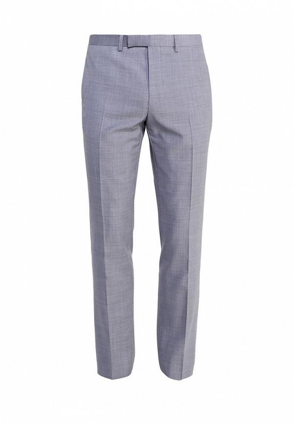 Мужские классические брюки Topman 87T13NBLE